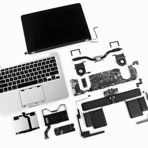 Запчасти для нетбуков, ноутбуков