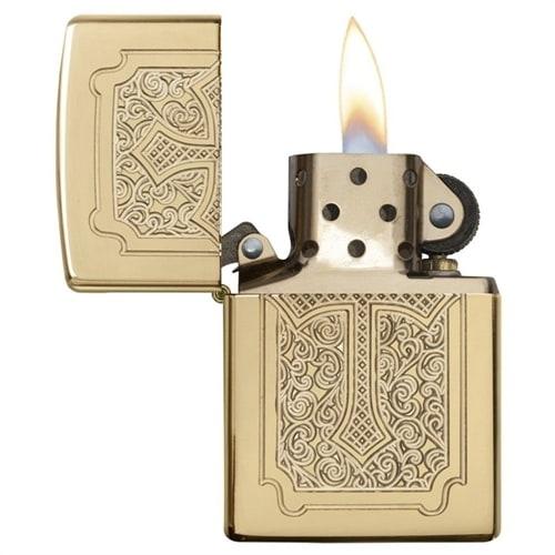 Зажигалки, горелки