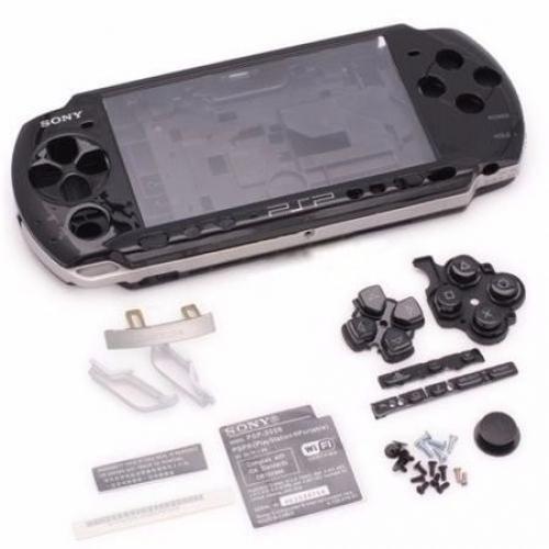 Запчасти для PSP