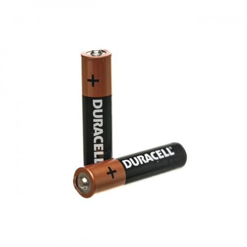 Батарейка DURACELL Turbo LR03/AAA алкалиновая (блистер)