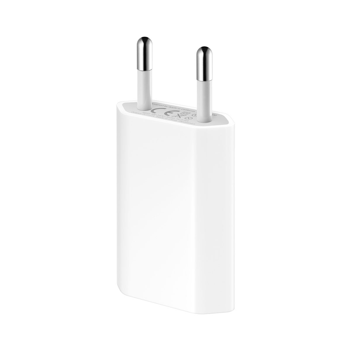 Адаптер сеть USB MRM-POWER 5V 1A белый (тех/упаковка)