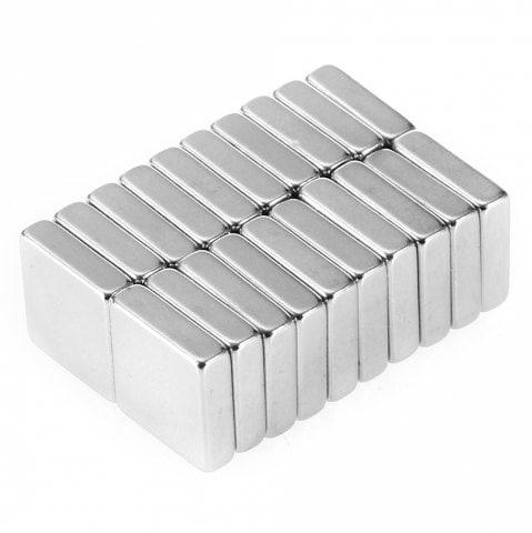 Магнит B 10x10x2мм (тех/упаковка)