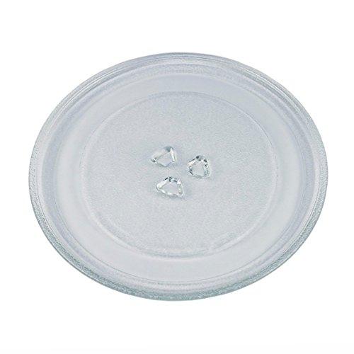 Тарелка для свч печи 24,5 мм
