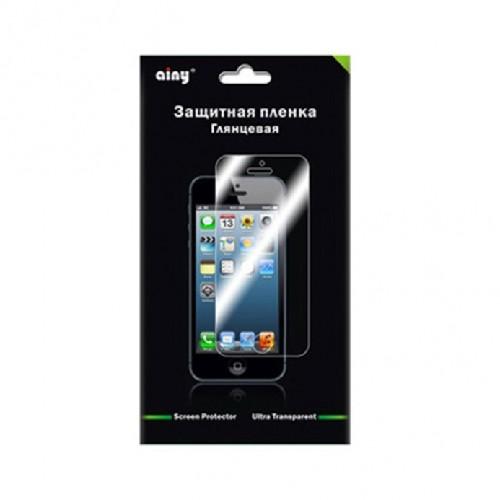 Защитная пленка AINY для iPhone 4/4S глянцевая