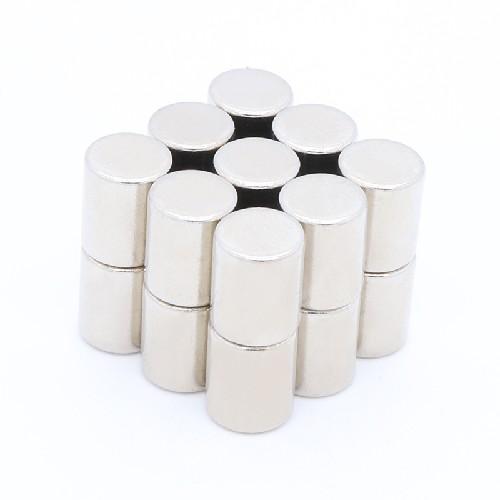 Магнит C 8x10мм (тех/упаковка)