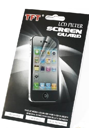 Защитная пленка TFT для iPhone 4S матовая