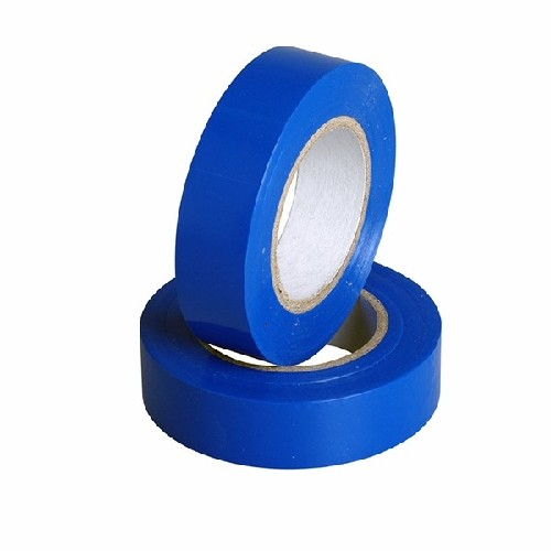 Изоляционная лента PREMIER 0.13мм х 19мм х 25м синяя