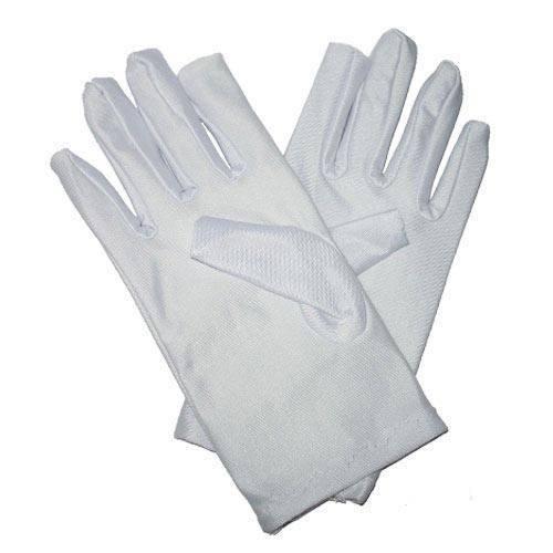 Перчатки универсальные L белые
