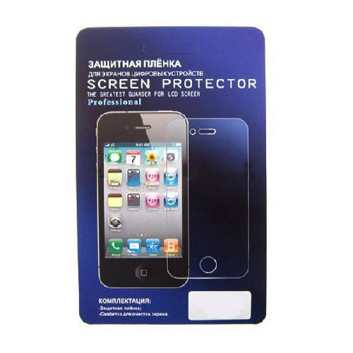 Защитная пленка SCREEN PROTECTOR для Nokia X2-01