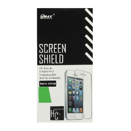 Защитная пленка VMAX для iPhone 4G