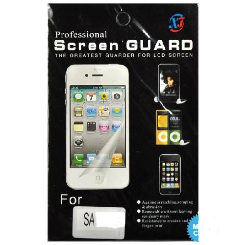 Защитная пленка SCREEN GUARD для Samsung E258