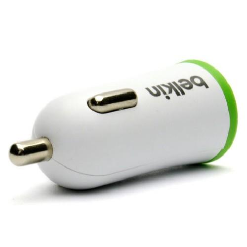 Адаптер авто-USB BELKIN 5V 1A