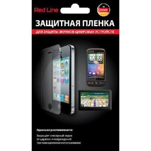 Защитная пленка RED LINE для Samsung S3650 антибликовая