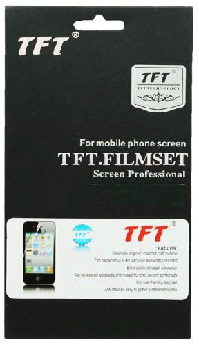 Защитная пленка TFT для HTC Incredible S зеркальная