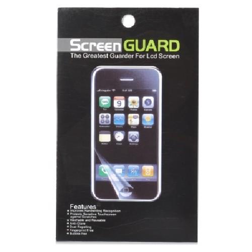 Защитная пленка SCREEN GUARD для Sony Z1