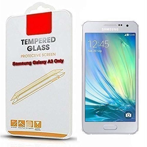 Защитное стекло GLASS для SAMSUNG A3