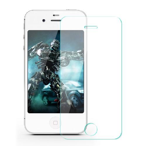 Защитное стекло TEMPERED для iPhone 4/4S