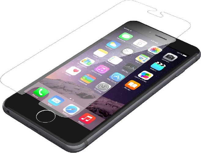 Защитное стекло TEMPERED GLASS для iPhone 6