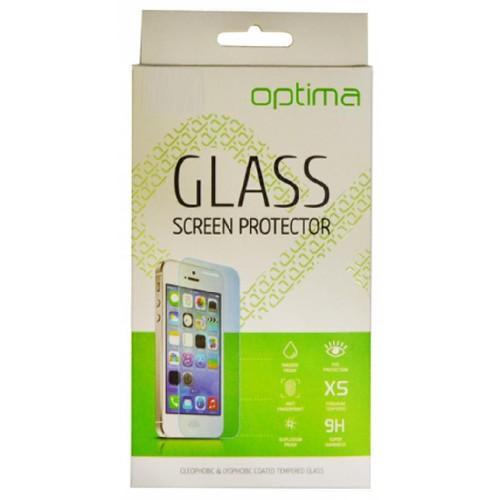 Защитное стекло GLASS для iPhone 4G