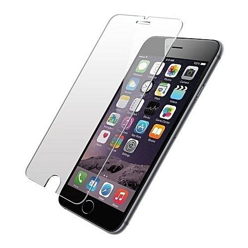 Защитное стекло TEMPERED GLASS для iPhone 6 0.3мм 2.5D