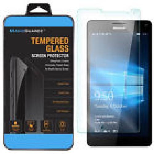 Защитное стекло GLASS для MIKROSOFT 950 XL Lumia