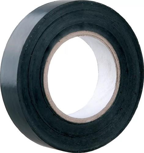 Изоляционная лента АРБАКОМ 0.13мм х 19мм х 20м черная