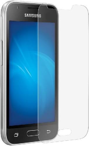 Защитное стекло GLASS для Samsung Galaxy J1