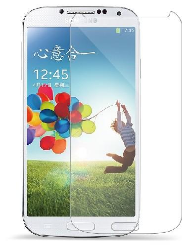 Защитное стекло TEMPERED GLASS для Samsung S4/i9500