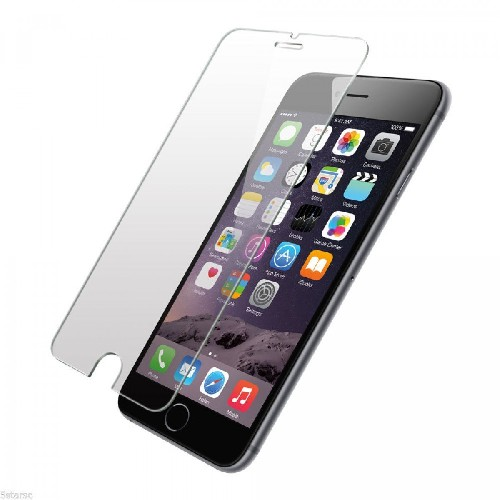 Защитное стекло TEMPERED GLASS для iPhone 6 PLUS