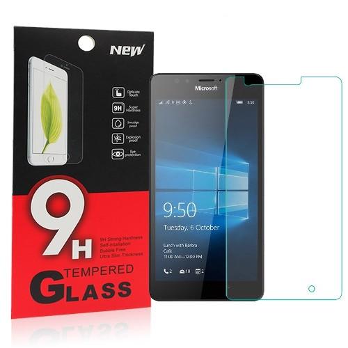 Защитное стекло GLASS для Nokia 950XL