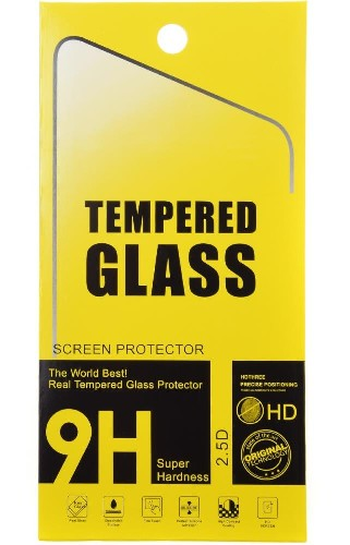 Защитное стекло TEMPERED GLASS для Samsung Galaxy S4 mini 0.3мм 2.5D