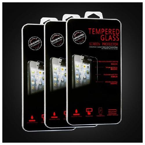 Защитное стекло TEMPERED GLASS для Samsung S5 0.3мм 2.5D