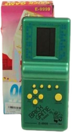 Игрушка ТЕТРИС Brick Game E-9999
