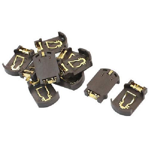 Батарейный отсек 859 одна батарея CR2032