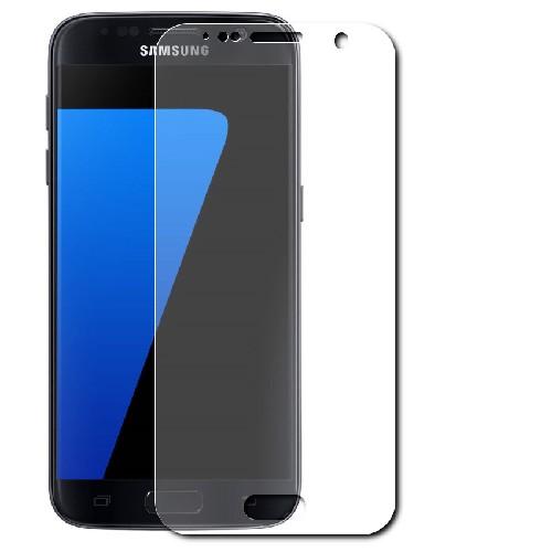Защитное стекло FULL COVER для Samsung Galaxy S7