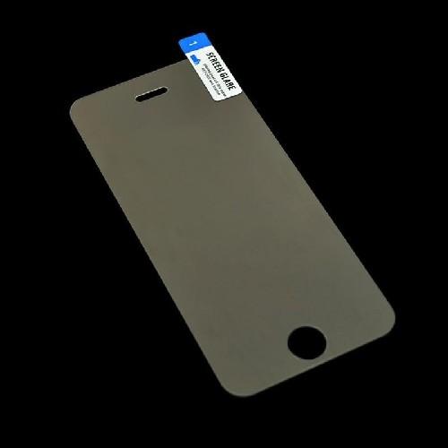 Защитное стекло для iPHONE 5G 0.3мм 2.5D (тех.упаковка)