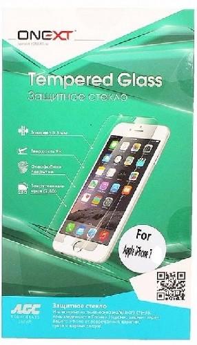 Защитное стекло TEMPERED GLASS для iPhone 7 0.3мм 2.5D