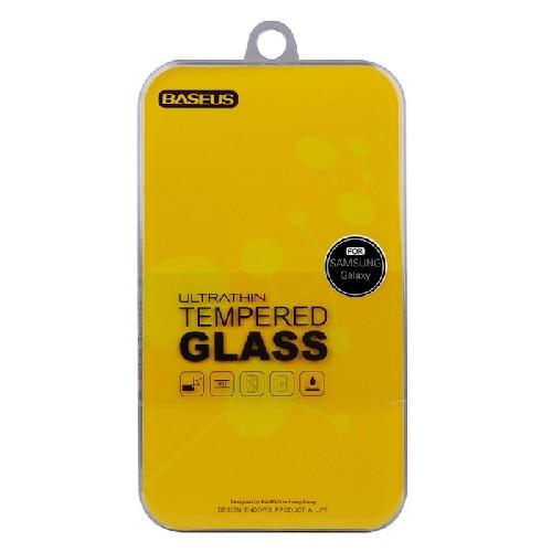 Защитное стекло TEMPERED GLASS для Samsung Galaxy S6 0.3мм 2.5D