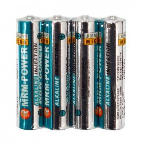 Батарейка LIVE-POWER LR03 AAA 1.5V алкалиновая (тех/упаковка)