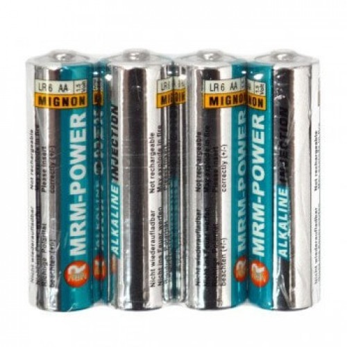 Батарейка LIVE-POWER LR6 AA 1.5V алкалиновая (тех/упаковка)