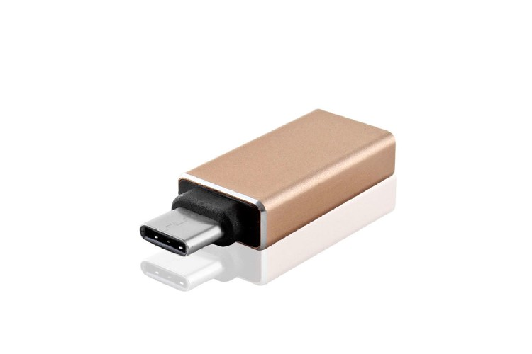USB-переходник OTG TYPE-C