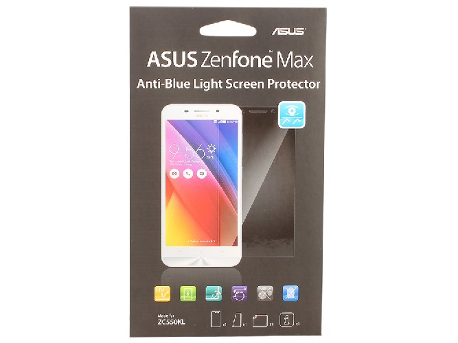 Защитное стекло  для ASUS ZenFone max ZC550KL 0.26mm 2.5D