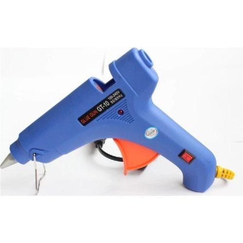 Клеевой электрический пистолет SNAK 3K-T 100W