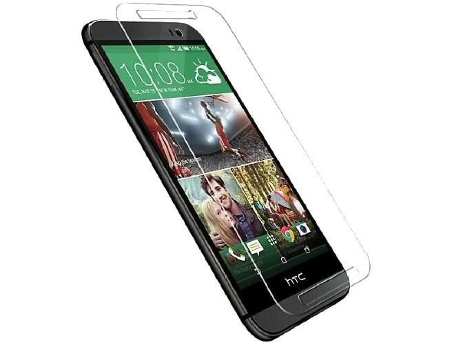 Защитное стекло для HTC M8 (тех. упаковка)