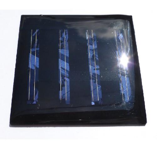 Солнечная батарея 3V 30mA