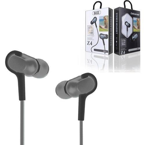Гарнитура SAMSUNG Z3 для MP3/iPod джек 3.5 (коробка)