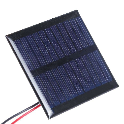 Солнечная батарея 5,5V