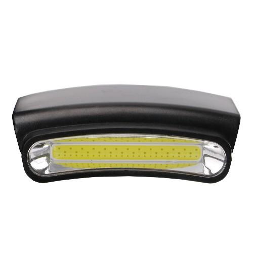 Фонарь LED CAP LIGHT YD-1030 3xAAA