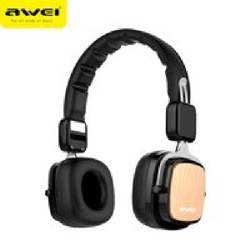 Гарнитура AWEI A750BL Bluetooth черная
