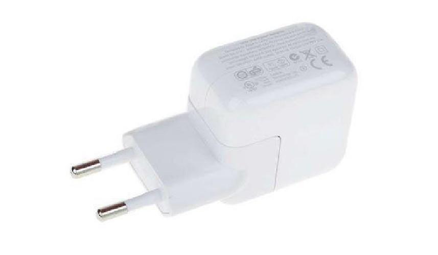 Адаптер сетевой USB LIVE-POWER A5115W010A051 белый